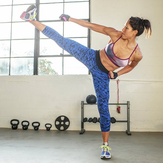 The Harmful Chemicals Hidden in Your Workout Clothes