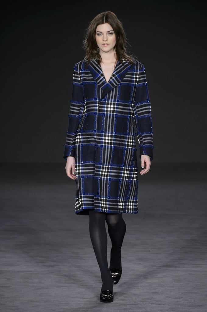 Daks Autumn/Winter 2017 Collection at London Fashion Week