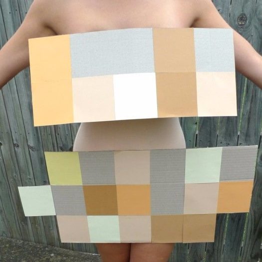 Cheap diy sexy costumes popsugar smart living solutioingenieria Image collections
