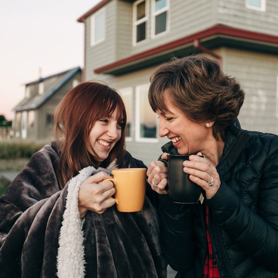 Tips For Adults Living at Home