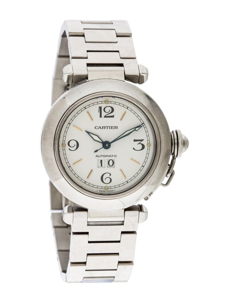 Our Pick: Cartier Pasha de Watch
