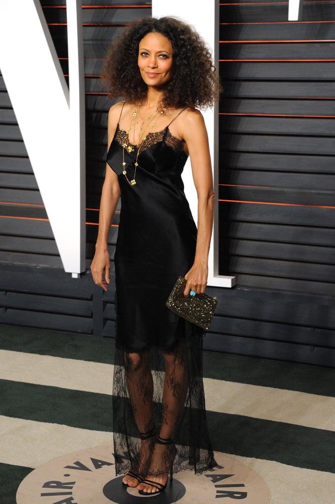 Pictured: Thandie Newton
