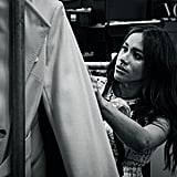 The Duchess of Sussex Photographed by Peter Lindbergh For British Vogue