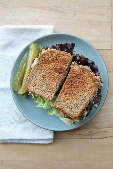 Ross's Moist Maker Sandwich From Friends
