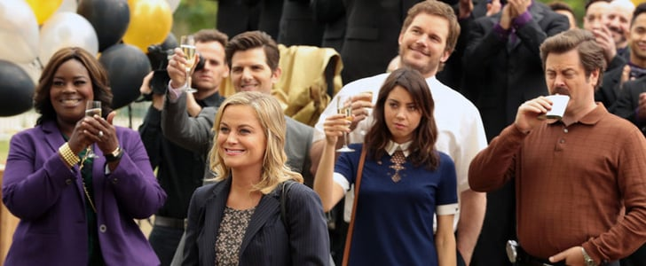 Here's Where to See the Cast of Parks and Recreation Next