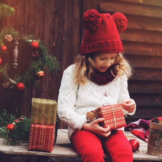 Easy Kids' Outfit Ideas For Your Holiday Photos