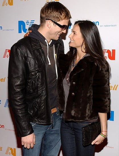 Power Couple: Demi Moore & Ashton Kutcher