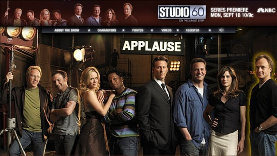 Fall TV Preview: Studio 60
