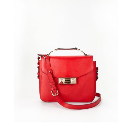 Ann Taylor Lady Bag, $178