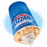 DQ's Fan Favorite Blizzard Flavor - Pumpkin Pie - Is Officially Back in Action!