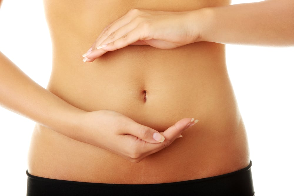 Banish Belly Bloat