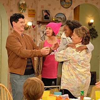 Who Is Mary Conner on Roseanne?