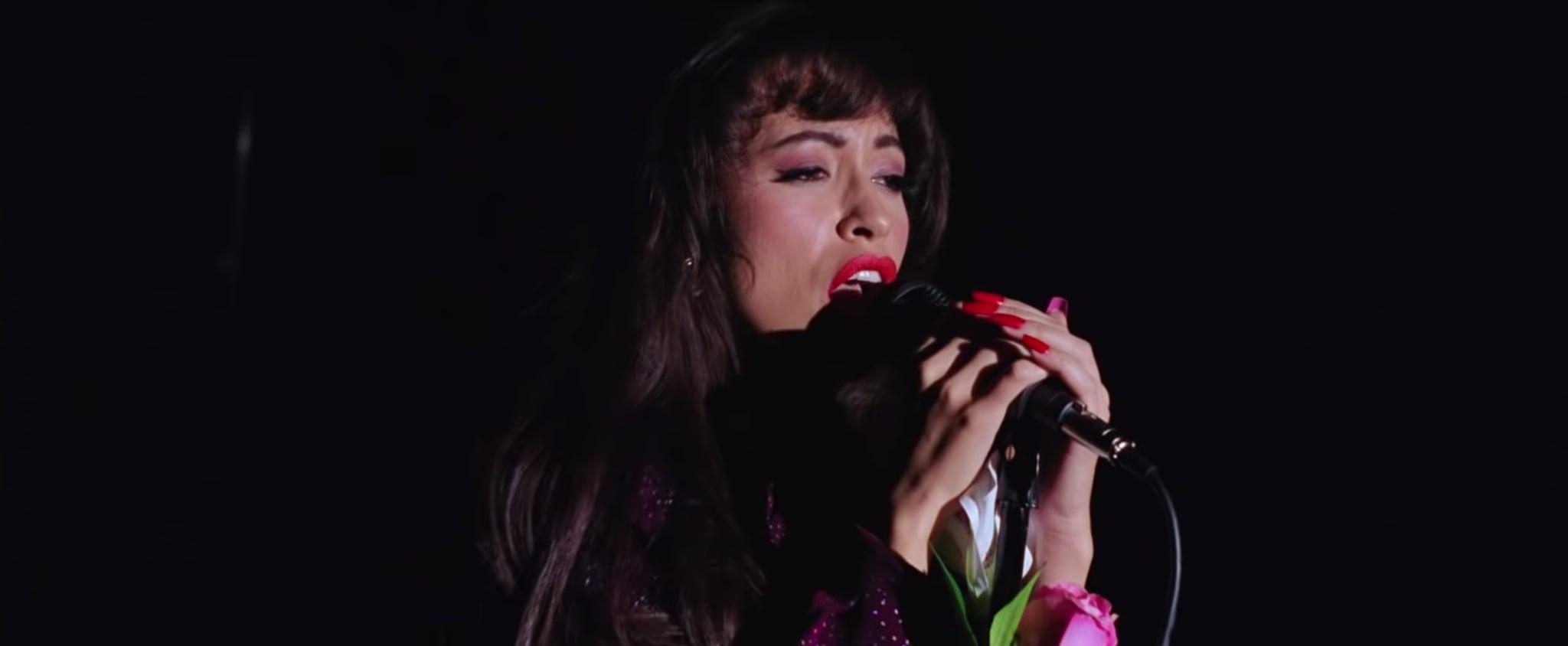 Netflix's Selena: The Series TV Show Trailer | POPSUGAR Entertainment UK