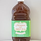 Pick Up: Moroccan Style Mint Tea ($3)