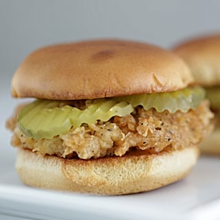 Chick-Fil-A Chicken Sandwich Recipe | Food Video