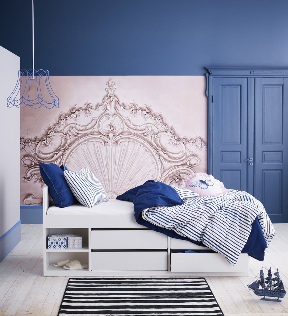 Each year, Ikea releases a huge catalog of tempting goods, and you can bet its 2020 edition is filled with all of the best flat-packed furniture, home accessories, and decor staples to date. The 2020 sneak peek centers its mission on sleep and ownership, and don't worry, you don't have to wait until 2020 to pick up these dreamy items; they're all available Aug. 1 in stores and online. Whether you're searching for an ultrasoft mattress or a pillow that molds to the shape of your head, Ikea's focus is on a full eight hours of shut-eye (hint: New Year's resolution!) and living in a space that you can call your own — homeowners and apartment dwellers alike. Keep reading to get a first look at Ikea's 2020 catalog, and prep your mood board for the home of your dreams!      Related:                                                                                                           Ikea Just Made Packing Supplies Super Cute With Its New Moving Collection —Seriously!