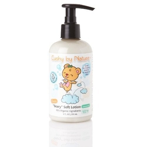 My True Nature Cilo's Beary Soft Lotion