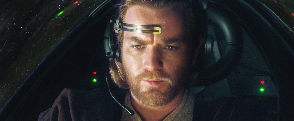 Obi-Wan Kenobi Disney Plus TV Series Details