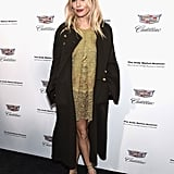 Related:                                                                                                           Sienna Miller and Dominic West Bring Their Burberry Ad to New York