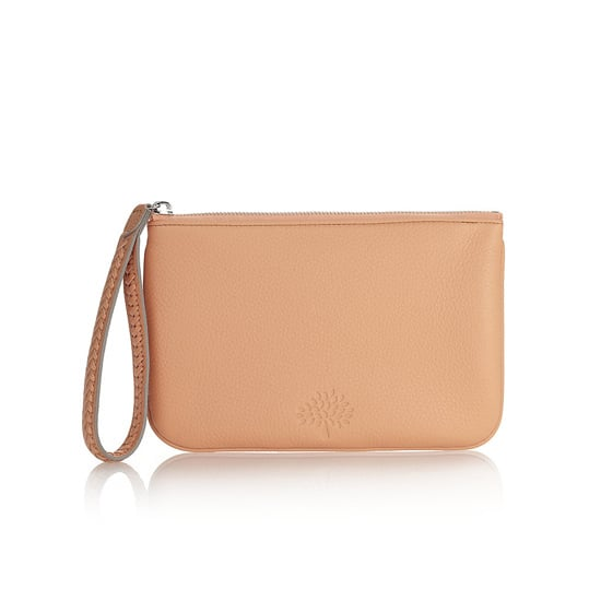 Pouch, approx. $227.20, Mulberry at Harrods