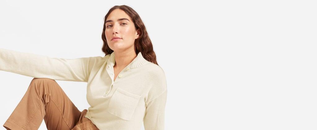 Best Everlane Clothes Under $100