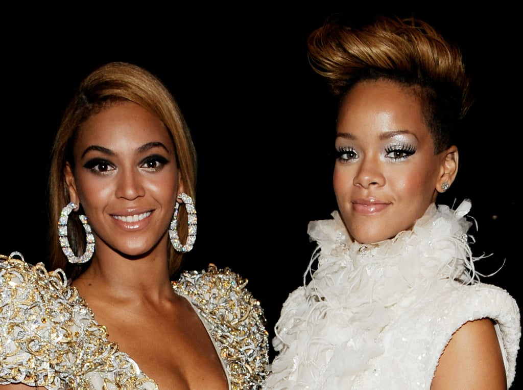 Celebrity Reactions to Beyonce's Pregnancy Announcement