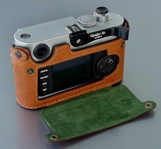 Leica Camera Cases