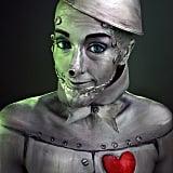 Day 20: Tin Man