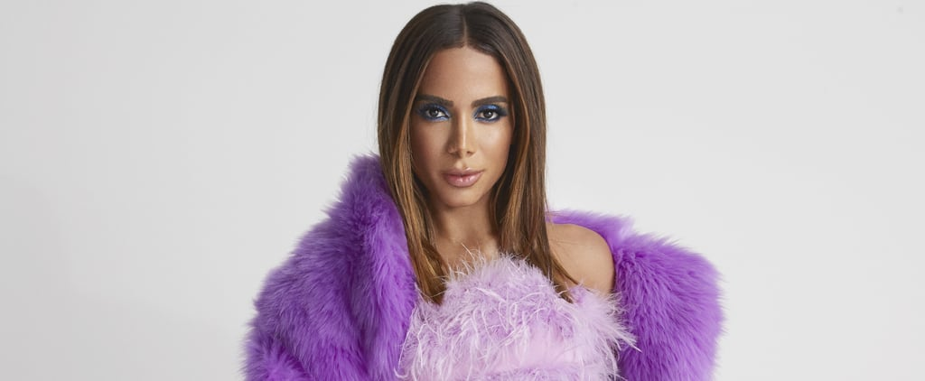 Anitta Signs With Warner Records For US Debut