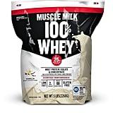 Muscle Milk Vanilla Whey Protein Powder