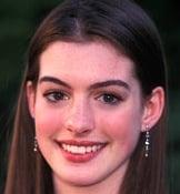Transformation: Anne Hathaway