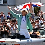 San Francisco 2002