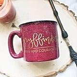 Gryffindor Mug ($20)