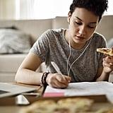 تأكلون بدافعٍ من حالتكم النفسيّة