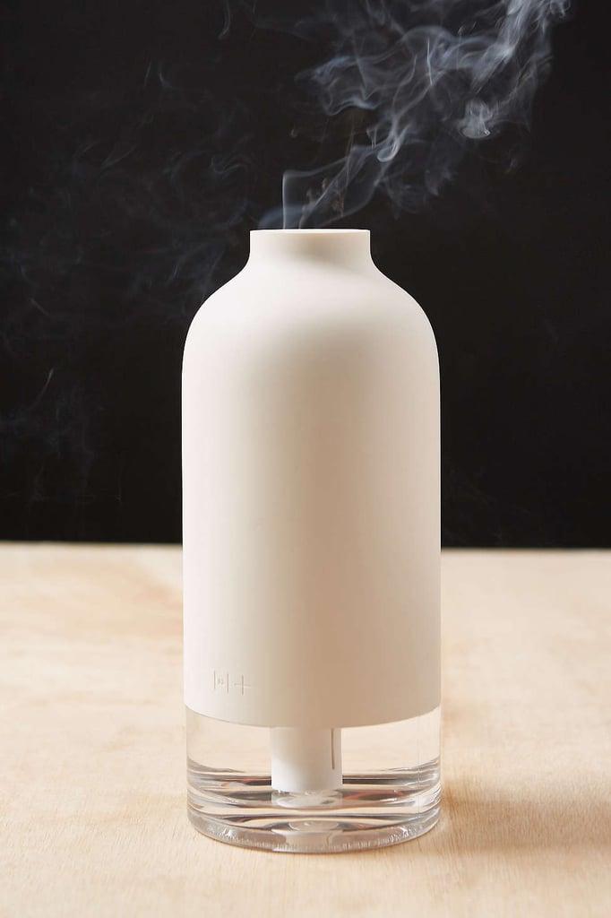 A humidifier
