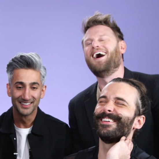The Fab Five Take a Queer Eye Quotes Quiz