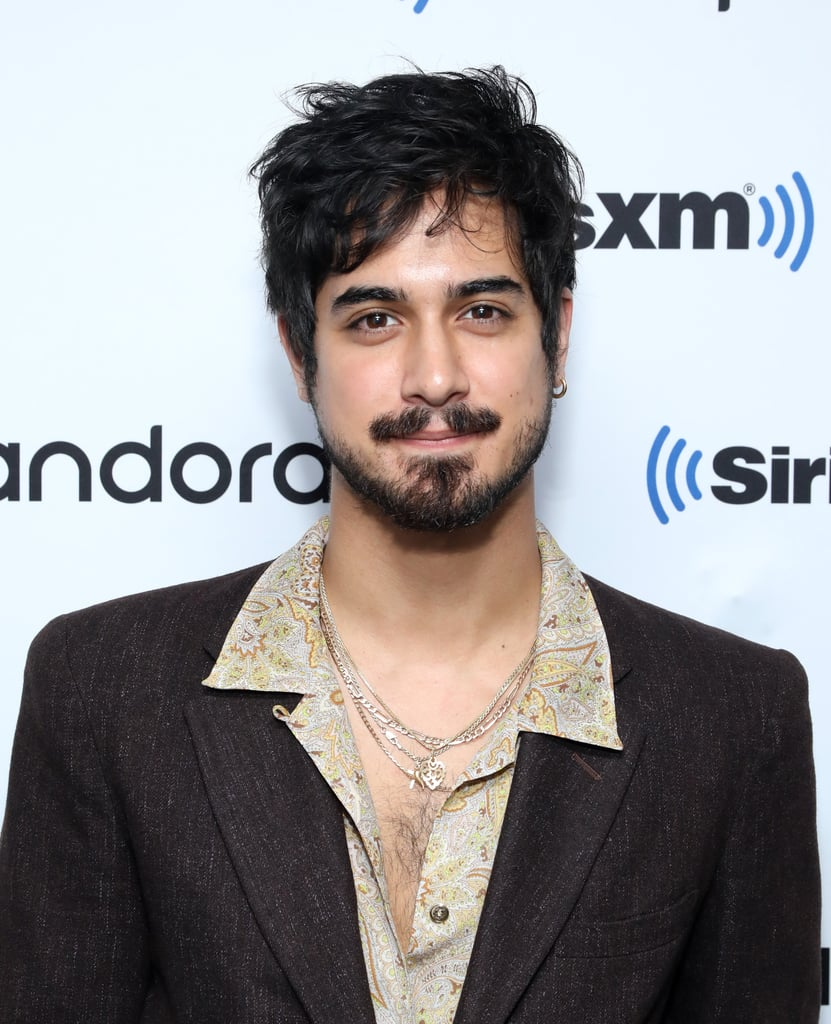 Who Does Avan Jogia Play in Zombieland: Double Tap?