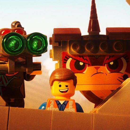 Lego Movie 2 Aftercredits Scene