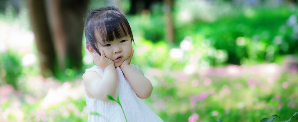 My Toddler's Eardrum Ruptured and I Didn't Even Know It