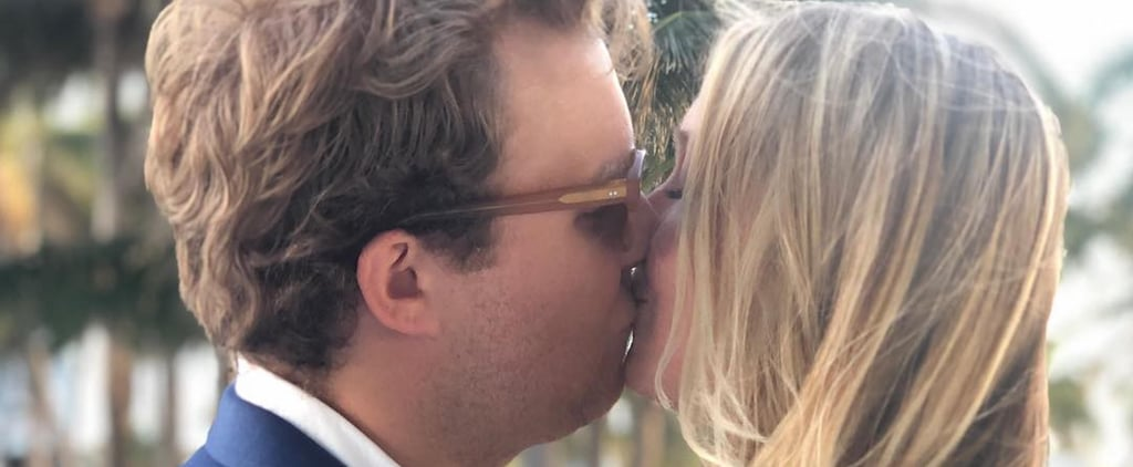 Who Is India Oxenberg's Fiancé?