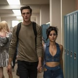We Can't Look Away From Nate and Maddy's Toxic Relationship on Euphoria