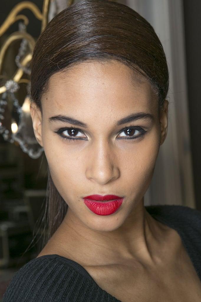 The Makeup at Tsumori Chisato, Paris