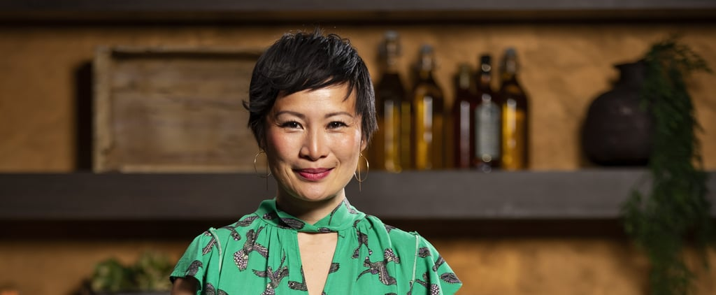 Poh Ling Yeow Elimination Episode MasterChef 2020