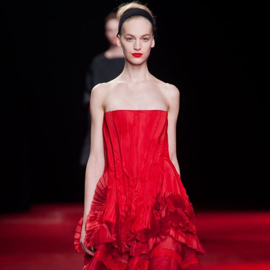 Nina Ricci Runway Review | Fashion Week Fall 2013