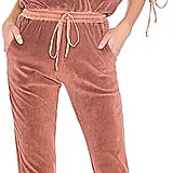 Young Fabulous & Broke Santa Rosa Jumpsuit