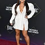 Remi Cruz at the 2019 People's Choice Awards