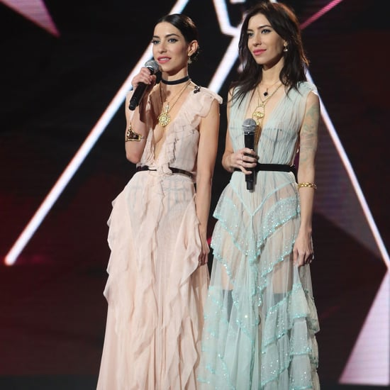 Highlights From the 2016 ARIAs