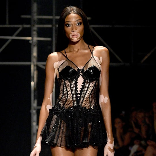 Winnie Harlow to Walk in Victoria's Secret Fashion Show