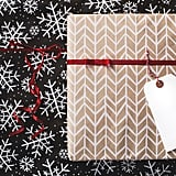 Kick your gift wrapping up a notch.