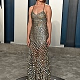 """جولييت لويس في أمسية """"فانيتي فير"""" لحفلة ما بعد جوائز الأوسكار لعام 2020"""